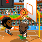 Sport Heads Basket