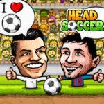 Football Sport Heads