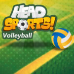 Sport Heads VolleyBall