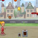 Les défis de basket-ball