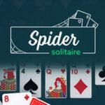 Jeu de Solitaire Spider