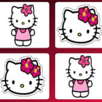 Mémoire de Hello Kitty