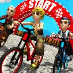 Bicycle Stunts 3D