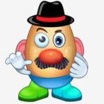 Monsieur Patate en Ligne