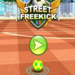 Football de rue: Street Freekicks 3D