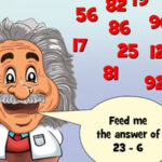 Nourrir Einstein Addition et soustraction