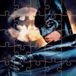 Puzzles en ligne Batman