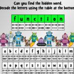 Déchiffrer le Mot: Code Binaire