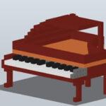 Coloriage 3D par numéros