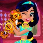 5 Différences de princesses