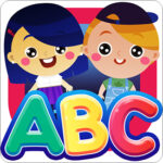 ABC Mini-jeux