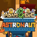 Adam et Eve: Astronaute