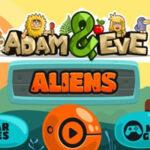 Adam et Eve: les extraterrestres