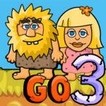 Adam et Eve GO 3