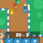 Rallye d'addition jusqu'à 20