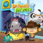 Aéroport Dr Panda