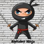 Alphabet Ninja