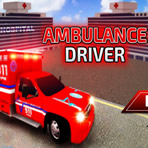Conducteur d'ambulance