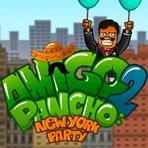 Amigo Pancho 2 : Parti de New York