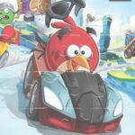Angry Birds Puzzle de karts