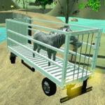 Simulateur de Transport d'animaux
