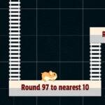 Arrondir les Nombres avec le hamster