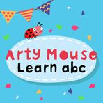 Arty Mouse: ABC de l'écriture