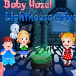 L'aventure du phare Baby Hazel