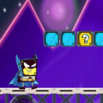 Les Aventures de Bob l'éponge Batman