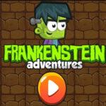 Les aventures de Frankenstein