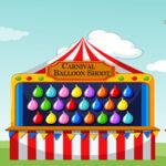 Ballons de Carnaval