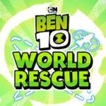 Ben 10 Sauver le monde
