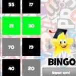 Bingo Anglais pour les enfants