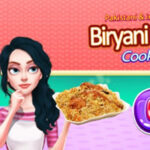 Recette de Biryani: la nourriture pakistanaise