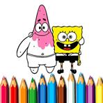Peindre Bob et Patrick