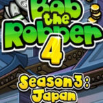 Bob the Robber 4.3: l'épisode du Japon