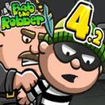 Bob the Robber 4: épisode sur la Russie