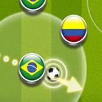 Football Bouchons de Table