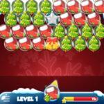 Puzzle des bulles de Noël