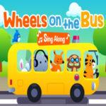 Bus interactif avec musique en anglais