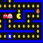 Pacman de Calcul Mathématique