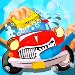 Lavage de voitures