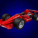 Puzzles de la Formule 1