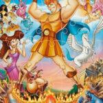 Puzzle en ligne Hercules