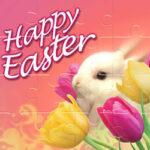Joyeuses Pâques – Casse-tête
