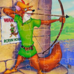 Puzzles en ligne de Robin des Bois