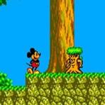 Mickey : Le château de l'illusion