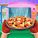 Chef des Pizzas Maison