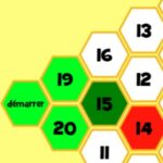 Les Chiffres 11-20 en Français