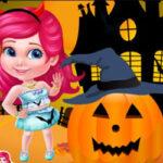 Créer et décorer des Citrouilles d'Halloween